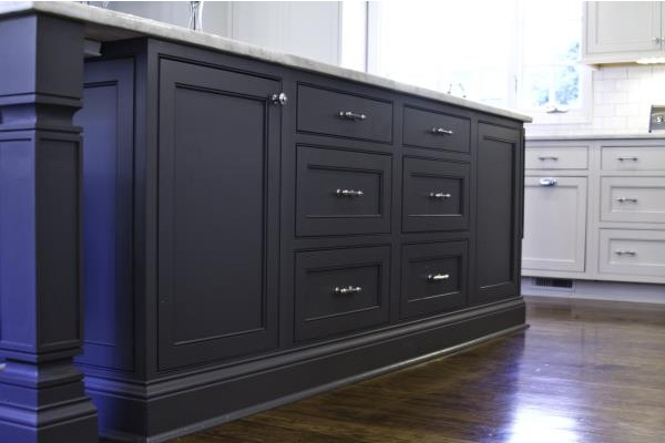 Visit Mouser Cabinetry Website