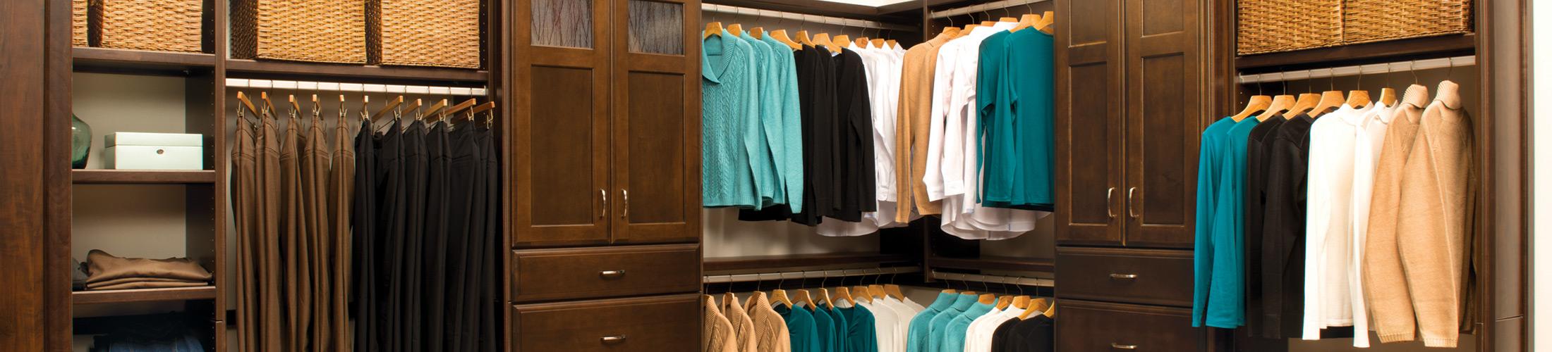 Exceptional Home U003e Products U003e Real Closet